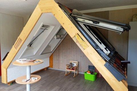 Wir zeigen Ihnen alle Produktdetails und Vorzüge beider Dachfensterhersteller.